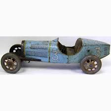 bugatti vintage toy cars - Google Search