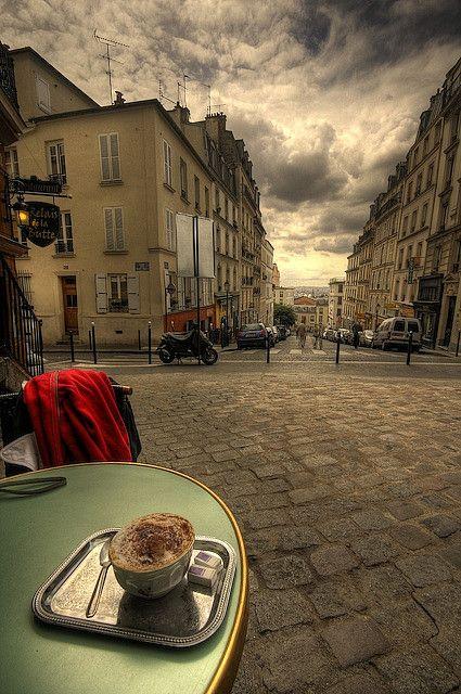 Montmartre: