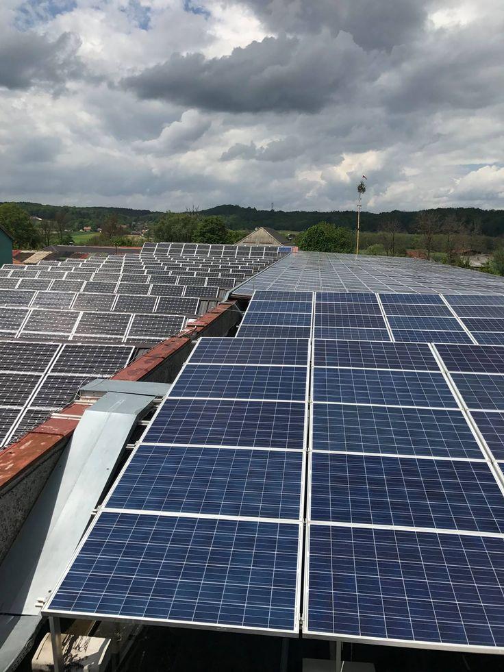 Pin by Alpmor on Čiščenje sončnih elektrarn (Solar Panel