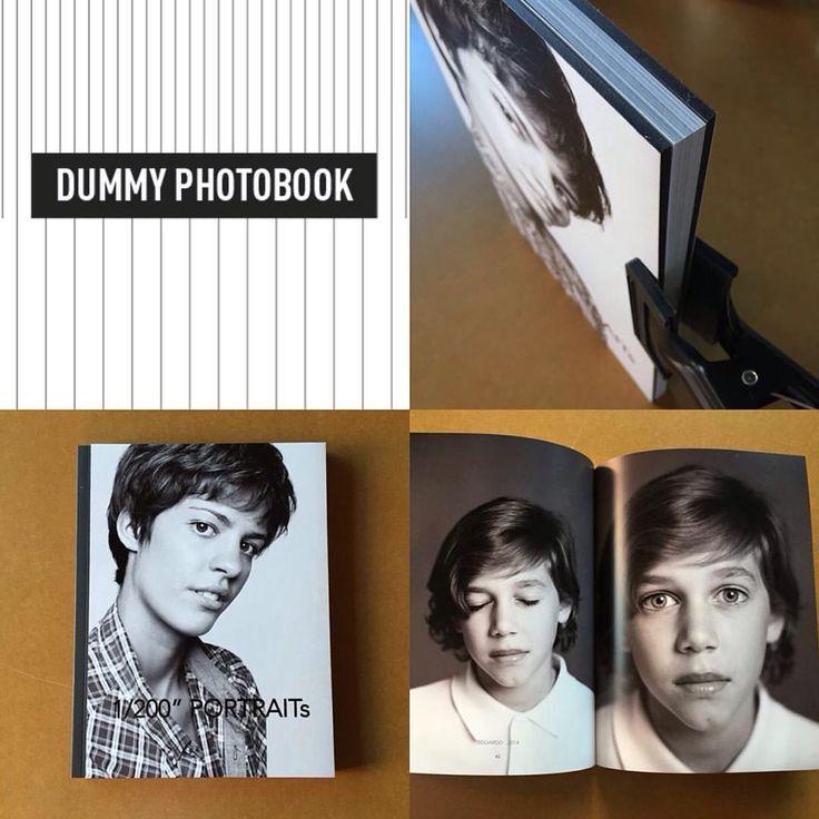 #dummyphotobook #lucastramaccioni #portraits @luca__stramaccioni