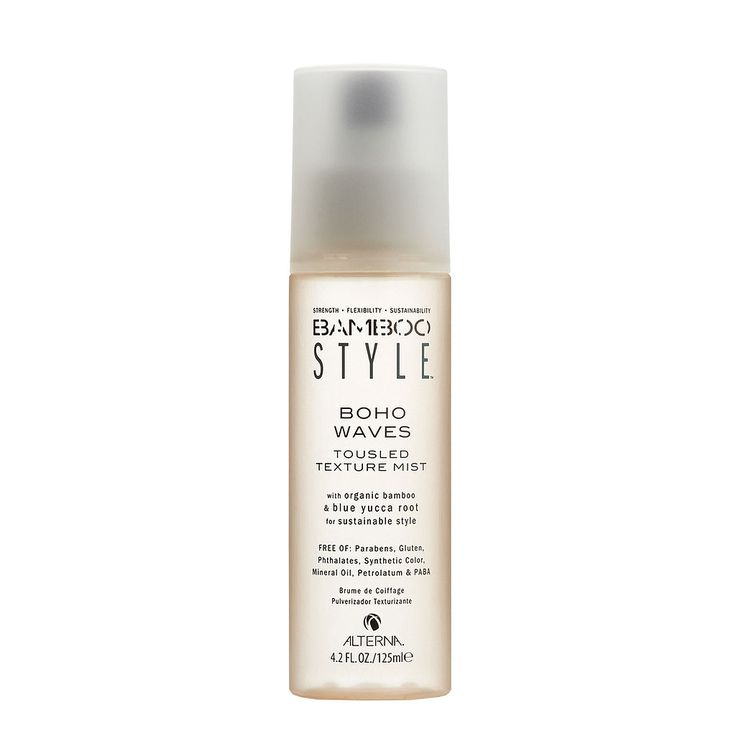 What We're Sweet On: Beach Wave Spray With a Hint of Shine