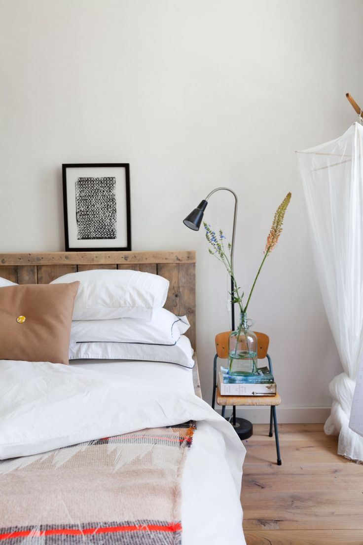 bedroom styling?