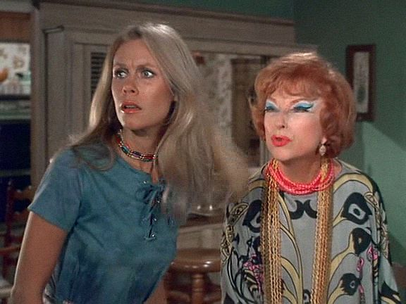 Bewitched (1972)