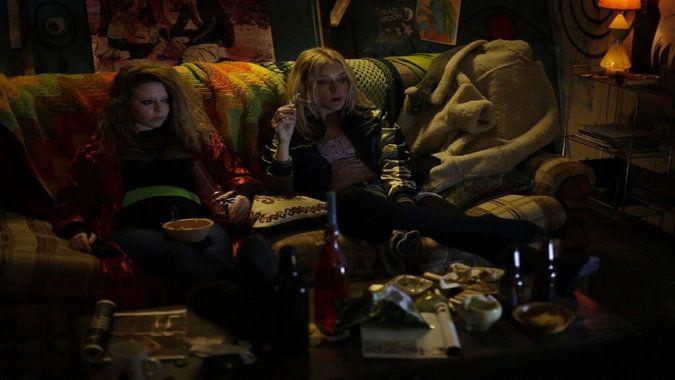 La nueva película thriller-punk de Chloë Sevigny está bien darketona