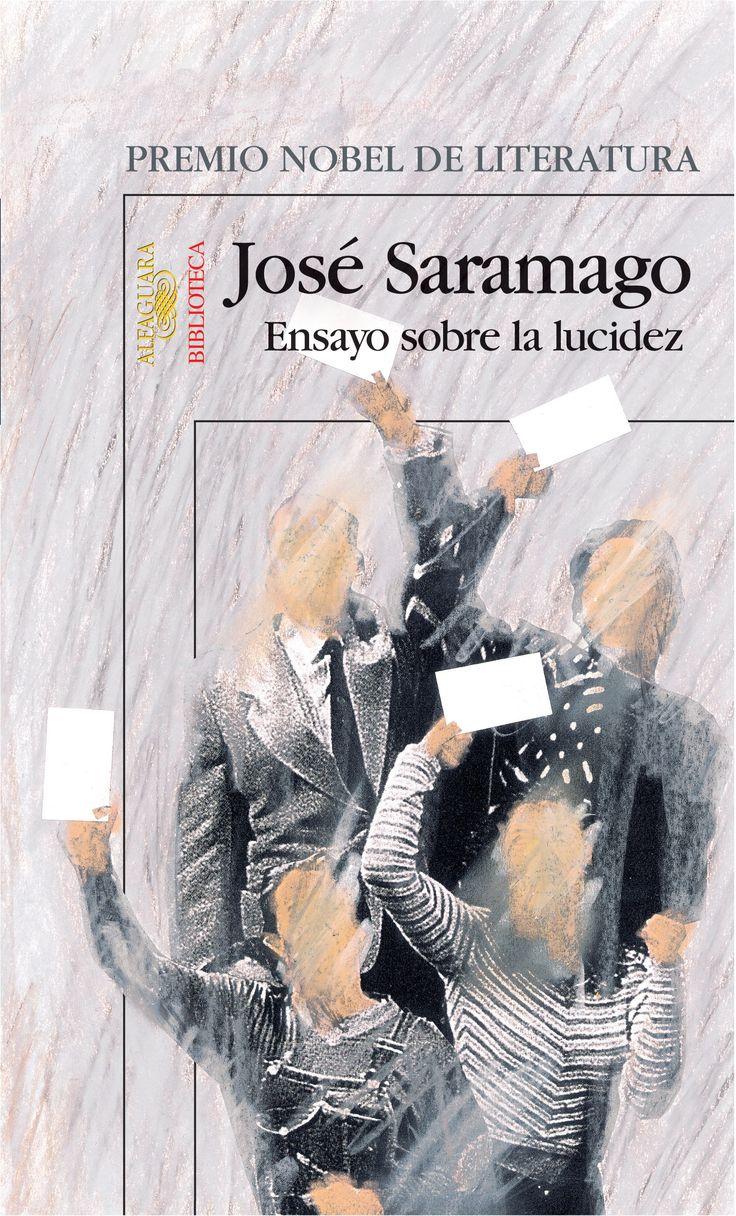 José Saramago. Ensayo sobre la lucidez