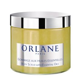 Orlane Gommage Aux Huiles 200ml