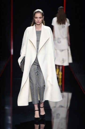 Tendenze Milano Moda Donna Autunno-Inverno 2015-2016