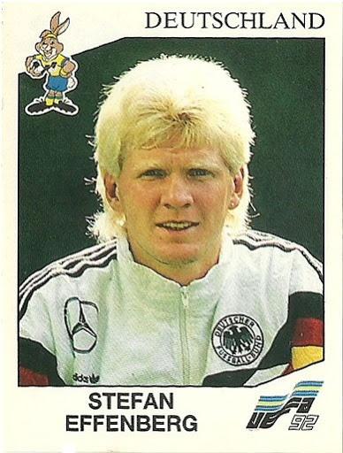 Stefan Effenberg - Germany