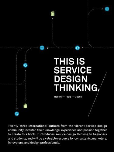 33 best systems design thinking images on pinterest design this is service design thinking basics tools cases by stickdorn mark fandeluxe Image collections