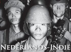 De Indonesiërs moesten hard werken voor de Nederlanders.