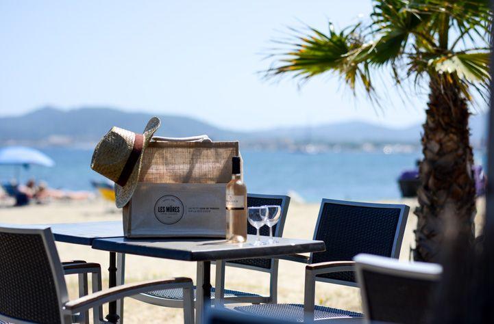 Galerie Photos | Camping des Mûres Port Grimaud Var 4 étoiles Cote d'Azur 83