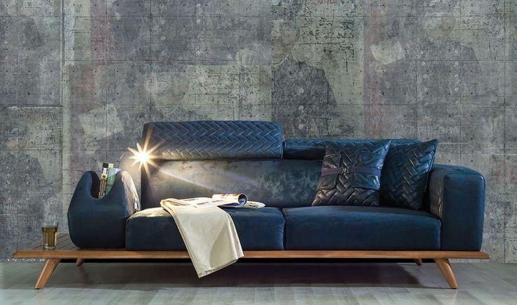 Zambak kanepe 2019 design kanepeler mobilya ve koltuklar for Mobilya design