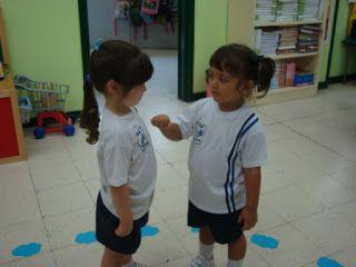 Importancia de las rutinas en Educación Infantil