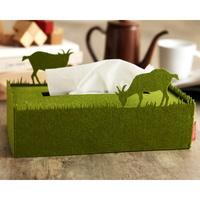 【angers】Tissue Case -MushaMusha- 衛生紙盒(商品重80g/個)