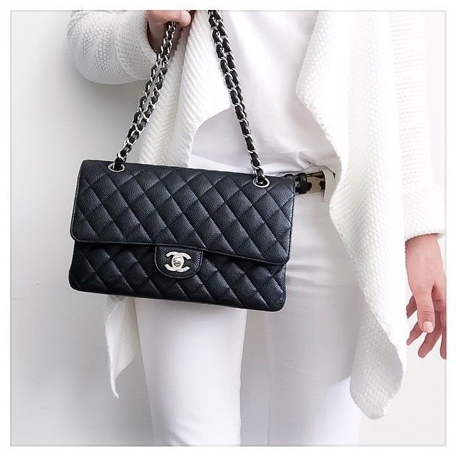 chanel bags classic. Chanel Flap Bag Bags Classic