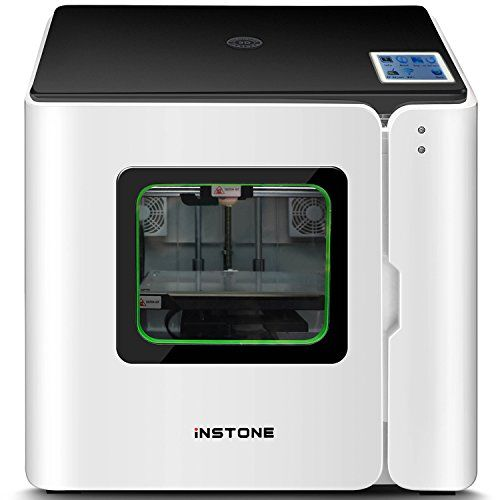 New 3D Printer Inventor Pro by Instone 3D Printing,Screen touch and Wifi,Includes 1KG PLA Filament,USB Cable & Power Adapter,Cleaning & Maintenance Tools - http://www.real3dprinter.com/3d-printers/new-3d-printer-inventor-pro-by-instone-3d-printingscreen-touch-and-wifiincludes-1kg-pla-filamentusb-cable-power-adaptercleaning-maintenance-tools/?utm_source=PN&utm_medium=Pinterest+3d+printers&utm_campaign=SNAP%2Bfrom%2BThe+3D+Printing+Website  #AdapterCleaning, #Cable, #
