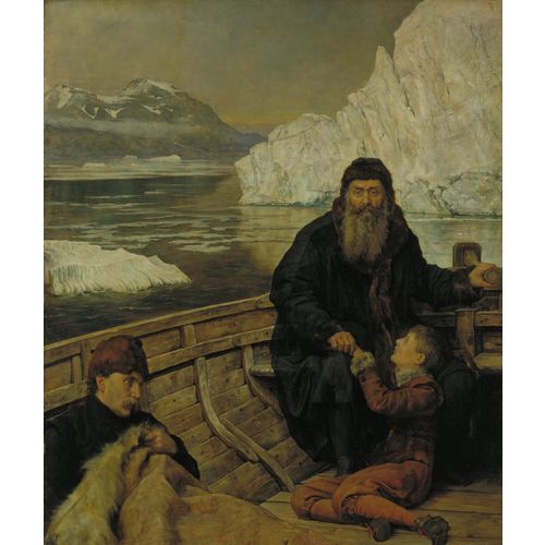 Henry Hudson, English navigator and explorer