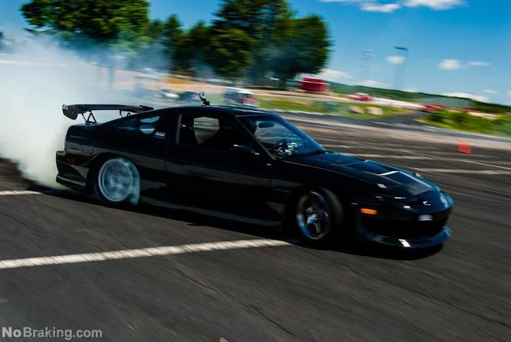 108 best images about nissan 240sx s13 on pinterest cars wheels and night owl. Black Bedroom Furniture Sets. Home Design Ideas