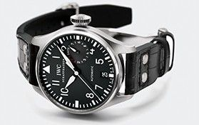 IWC Big Pilot's Watch IW500901