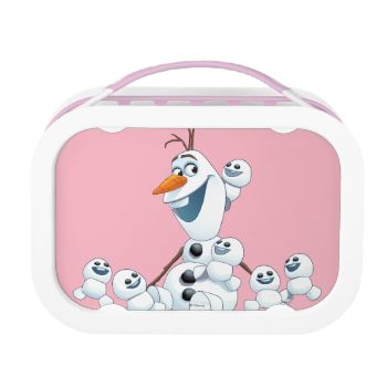 Frozen Fever - Olaf | Check out this customizable Olaf design! Personalize your own Frozen merchandise on Zazzle.com! Click the Customize button to insert your own name or text to make a unique product. Try adding text using various fonts & view a preview of your design! Zazzle's easy to customize products have no minimum order & is custom made after you order.