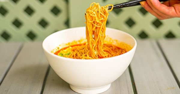 The 11 Best Bowls of Ramen in NYC via @PureWow