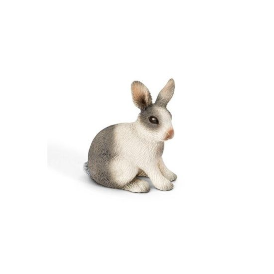 Schleich Rabbit Sitting $5.59 (**Mummy bought this on sale and set it aside if anyone wants to give it!**)