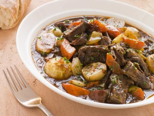 New American Beef Stew Wellspan Health Formerly Summit Health Cooking Oxtails American Beef Stew Stew Recipes