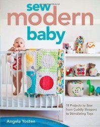How to Make a Baby Bandana Bib - Look At What I Made