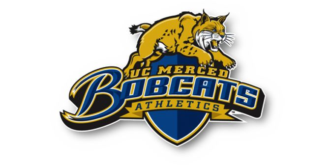 Primary Logo Mark for UC Merced Bobcats