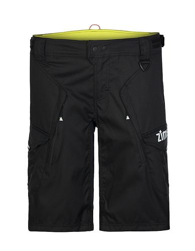 Loft | Bike | Spring / Summer Collection 2014 | www.zimtstern.com | #zimtstern #spring #summer #collection #bike #shorts #trail #mountain #wear #bikewear #clothing #apparel #fabric #textile