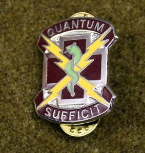 9101-US-359th-Combat-Support-Hospital-DI-Insignia-Medal-Military-Military-Crest