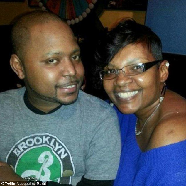 Nicki Minaj's Brother's Wife Divorces Him As He Faces Trial For 'Raping A 12-Year-Old Girl'
