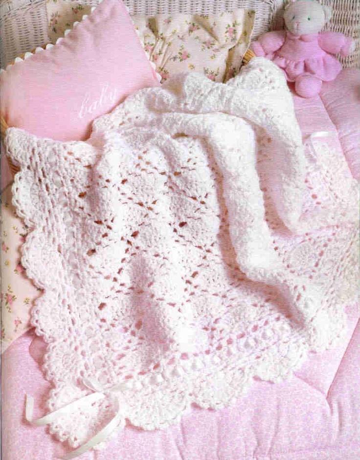 fanatica del tejido: revista de crochet