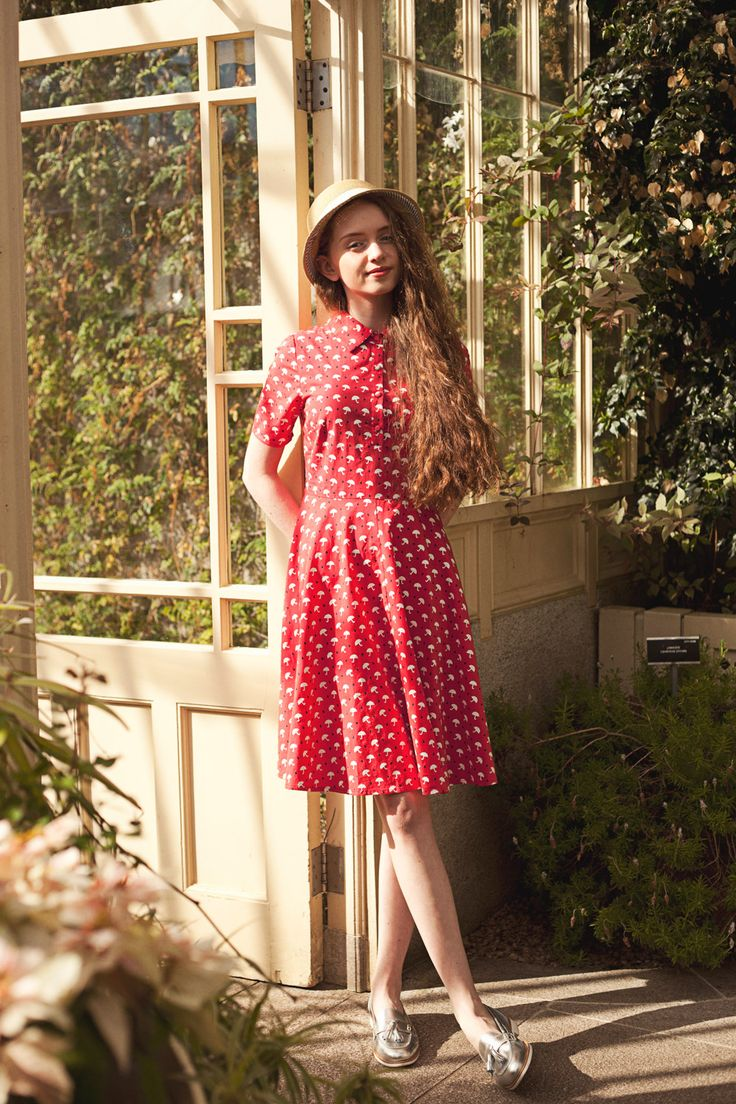 #Retro #vintage #style Gina dress from Circus