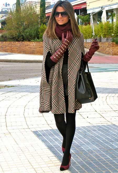 20+ klassische Damenbekleidung-1