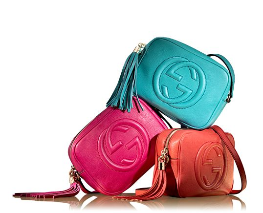 Gucci - bolsos
