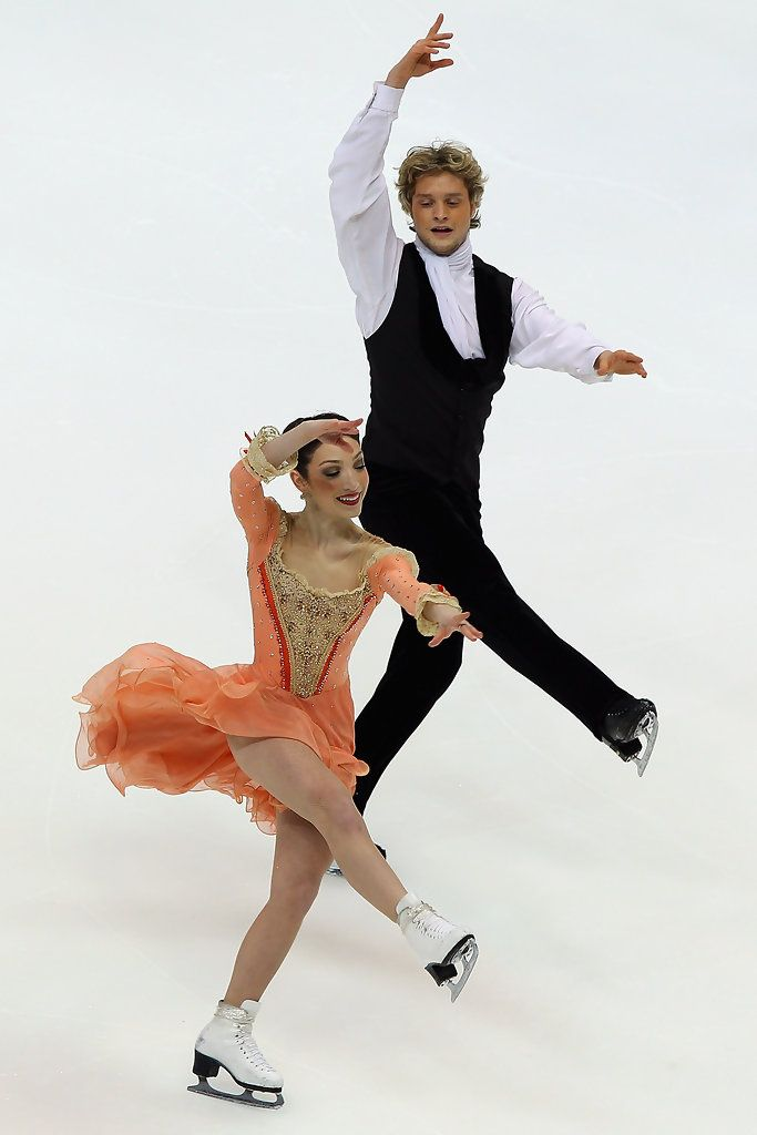 davis and white figure skating dating The latest tweets from meryl davis (@meryl_davis) stars on ice, charlie white and gila river arena us figure skating verified.