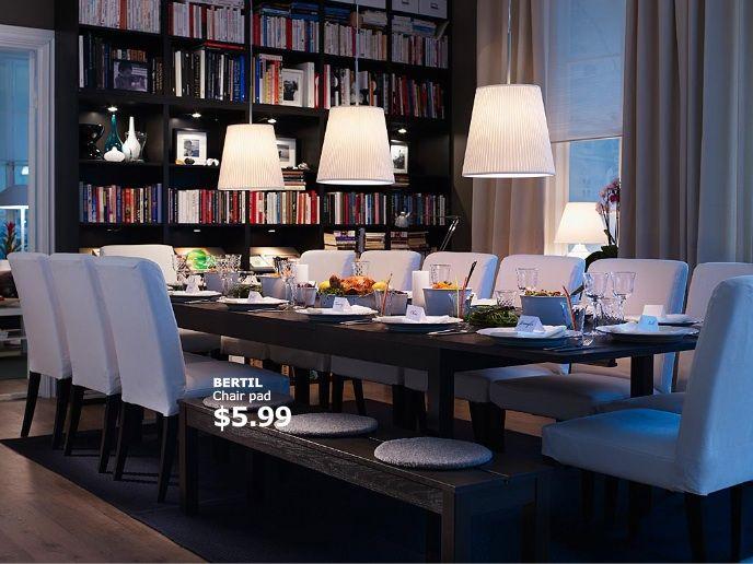Bjursta google search for the home pinterest chang for Bjursta table
