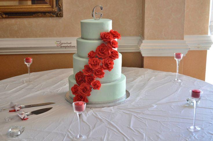 Wedding Cake Shops In Wilmington Nc