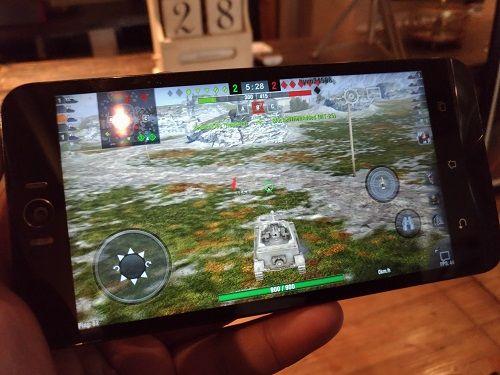 Bekerjasama dengan SEGA dan beberapa seniman terkemuka, bergam konten menarik hadir di game mobile Wold of Tanks!