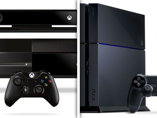 Patch time for next-gen consoles. Playstation 4 and Xbox One both getting updates this month (Image credit: Xbox.com/Sony)