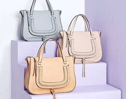 This Is The Hottest Handbag For Spring And Summer 2018 It S A Dupe