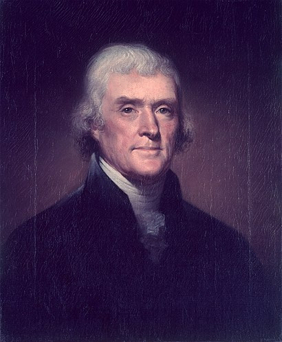 "thomas jefferson seen as a hypocrite by other politicians Memo to donald trump: thomas jefferson invented ""nothing can now be believed which is seen in a newspaper,"" jefferson ""thomas jefferson was as."