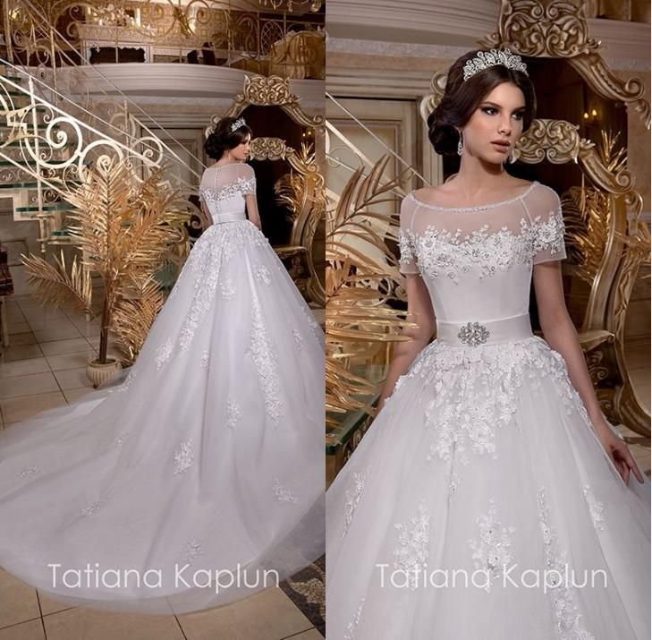 290 best Wedding Dresses images on Pinterest Wedding dressses
