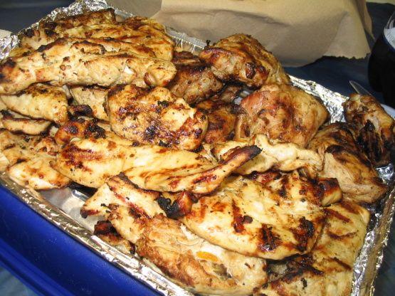 Juicy And Spicy Marinade Pollo And Carne Asada) Recipe - Food.com ...