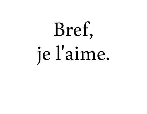 ♥ Comme une dingue!! ❤️