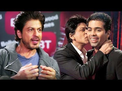 Shahrukh Khan OPENS On Next Movie With Karan Johar - https://www.pakistantalkshow.com/shahrukh-khan-opens-on-next-movie-with-karan-johar/ - http://img.youtube.com/vi/5aAgV6CVetk/0.jpg