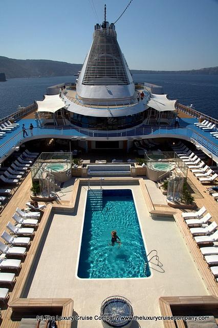 Oceania Cruises Marina Pool Deck In 2019 Places I D Like