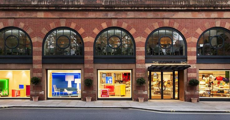 Wood'd Retailers Update - The Conran Shop.  Hello! Proud to be among the beautiful spaces of @theconranshoplondon famous department store based in Milan Paris Shangai Tokyo and Kyoto. Thanks for selecting Woodd for your beautiful brand selection! #wooddretailersupdate #woodd #theconranshop #theconranshoplondon #departmentstores #fashion #retail