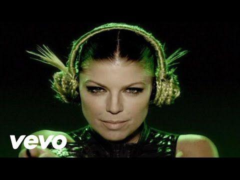 The Black Eyed Peas - Boom Boom Pow - YouTube